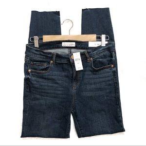 NWT Ann Taylor LOFT Modern Skinny Jeans Pants